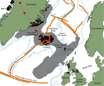 Rockin\' on the Reykjanes Ridge, Iceland - Big Think