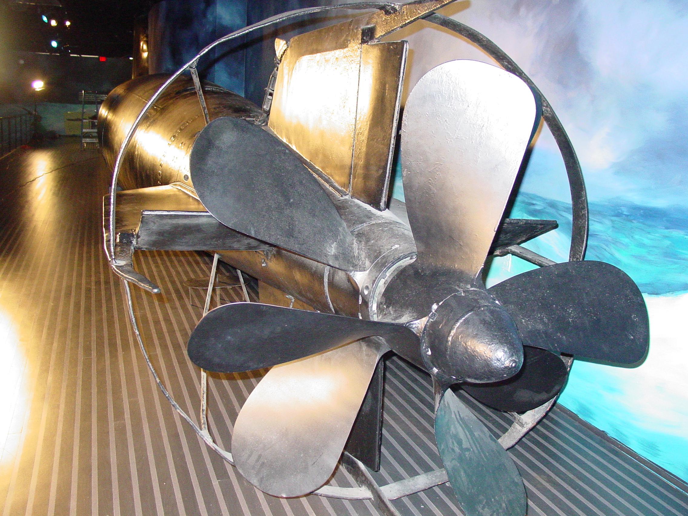 Hawaii Undersea Research Laboratory: Maritime Heritage Gallery