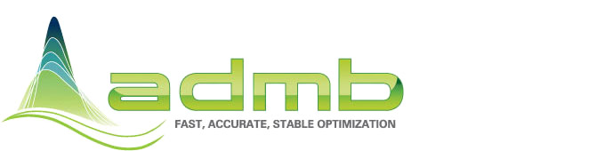 ADMB Project
