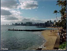 Photo of Waikiki Beach