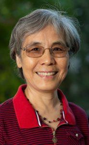 Jinxia Zhao