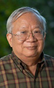 Yi Leng Chen