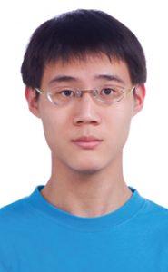 Chuan Kai (Kevin) Wang