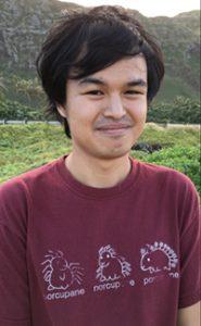 Chung (Aaron) Taing