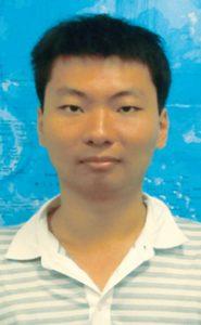 Xiao Zhou
