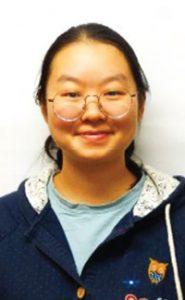Yixin (Victoria) Zhang