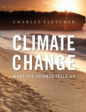 Photo of Book Cover: Climate Change: What the Science Tells Us