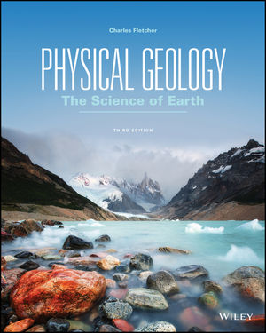 Photo of Book Cover: Physical Geology: The Science of Earth, 3rd Edition