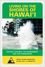 Photo of Book Cover: Living on the Shores of Hawaii