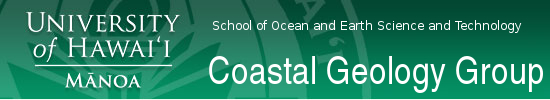 Header Image - Coastal Geology Group (image mapped)