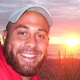 Troy Heitmann ORE graduate student