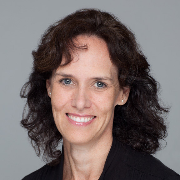 Image of the Department of Oceanography chairwoman Dr. Margaret McManus