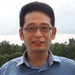 Zhenhua Huang