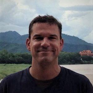 Stefan Mrozewski ORE graduate student