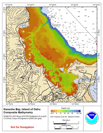 O'ahu: Bathymetry | Pacific Islands Benthic Habitat Mapping Center on map of foster village, map of kalama valley, map of hawaii, map of windward oahu, map of island of oahu, map of haleiwa, map of pali lookout, map of north shore maui, map of hilo, map of kapolei, map of black point, map of wahiawa, map of kailua, map of kewalo basin, map of aiea heights, map of honolulu, map of pauoa valley, map of mililani, map of kahului, map of kapahulu,