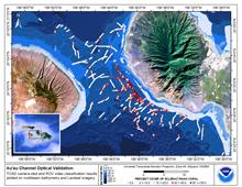 Go to Maui optical validation page.