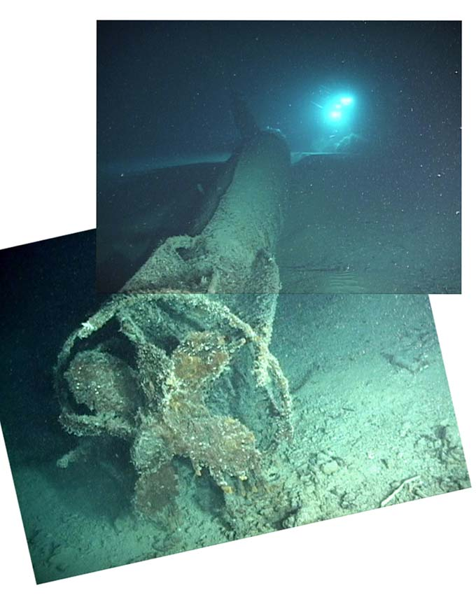 Japanese midget submarine attack on sydney idea necessary