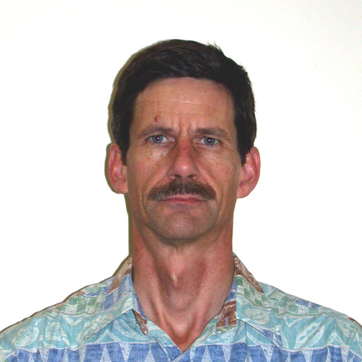 Emeritus Professor Eric Firing