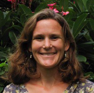 Doctor Erica Goetza