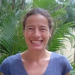 Dr. Andrea Jani