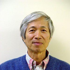 Emeritus Professor Dr. Yuan-Hui Li