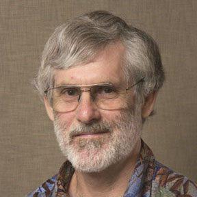 Emeritus Professor Julian McCreay