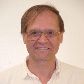 Emeritus Professor Dr. Michael Mottl