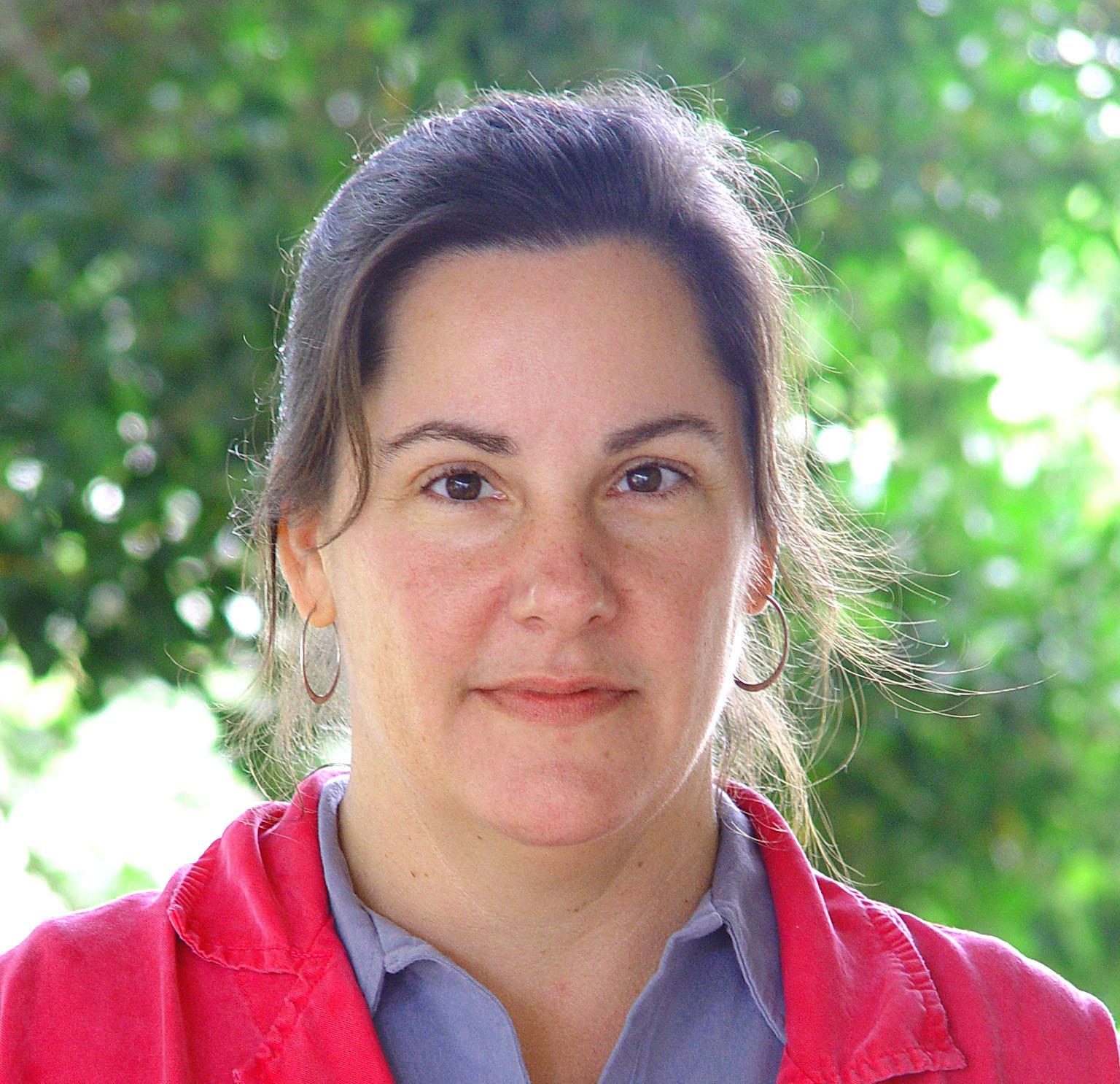 Dr. Kathleen Ruttenberg