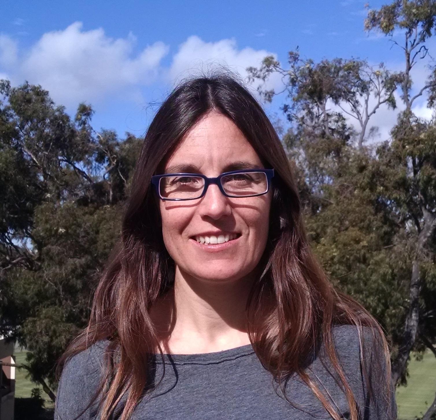 Dr. Sara Ferron