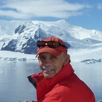 Emeritus Professor Dr. Fred Mackenzie