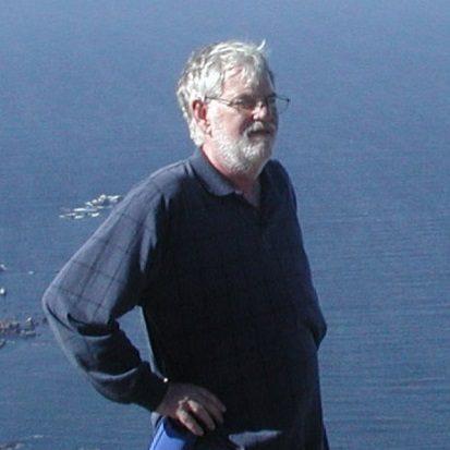 Emeritus Professor Dr. Stephen Smith