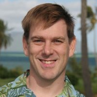 Dr. Rob Toonen