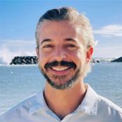Sean Mahaffey Joins the 2022 Knauss Fellowship Program