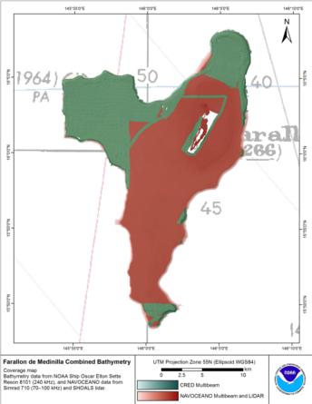 FDM 5m grid image.
