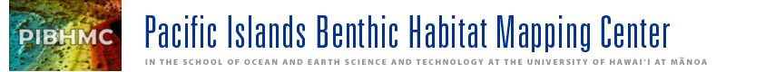 Pacific Islands Benthic Habitat Mapping Center