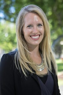 Jana Light, Associate Director of Development