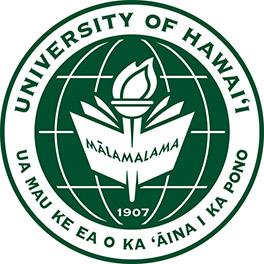 UH Manoa logo graphic