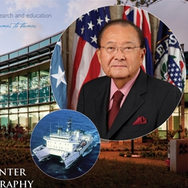 Inouye CMORE video preview
