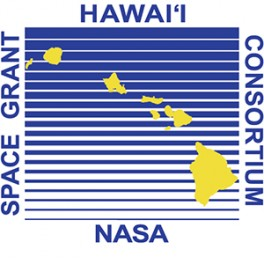 Hawaii Space Grant Consortium logo
