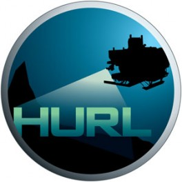 HURL logo graphic