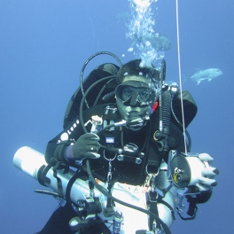 GES field research image