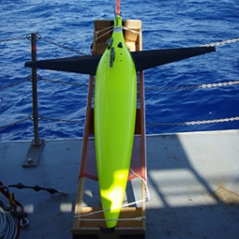 sea glider image