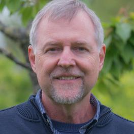 Steven Businger
