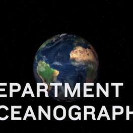 Oceanography video preview