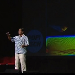 Garces 2011 AGU talk video preview