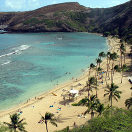 Hanauma Bay general image 1