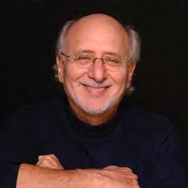 Peter Yarrow Concert image