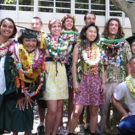 SEOST recent graduates
