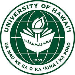 The University of Hawai'i at Mānoa