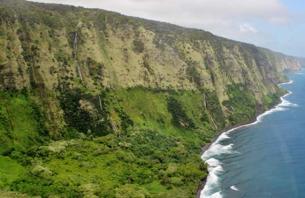 A Closer Look At Kohala Mountain The Big Island S Oldest